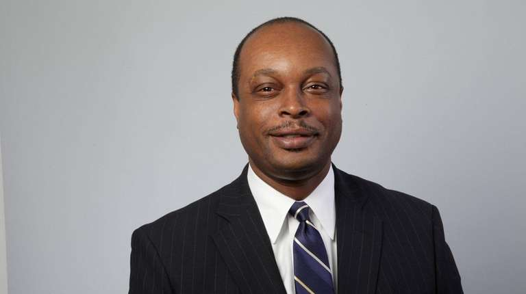 Ernest Baptiste has been appointed CEO of Stony