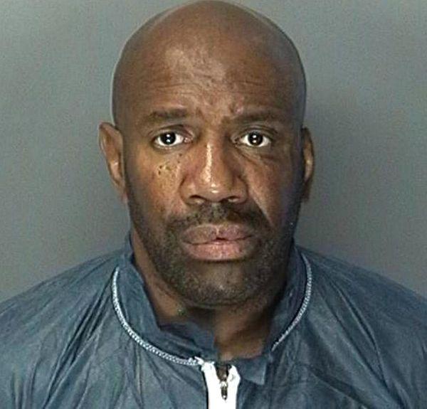Prosecutors say Vance Jackson, 47, of Yonkers, shot
