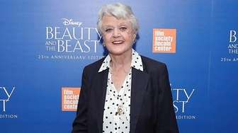 Angela Lansbury, known for her role as Jessica