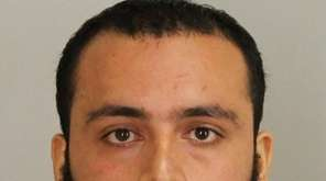 A jury in Manhattan convicted Ahmad Khan Rahimi