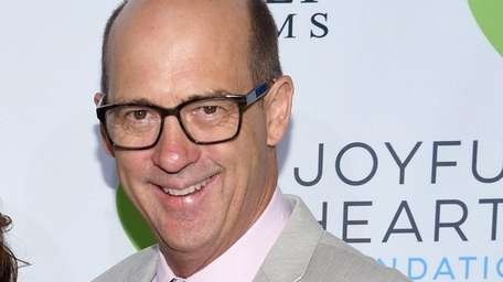 Award-winning actor Anthony Edwards will play the head