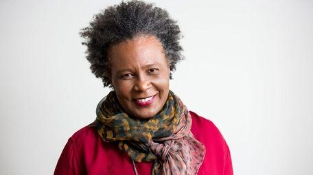 Poet Claudia Rankine comes to Hofstra University on
