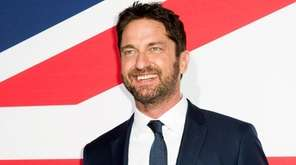 Gerard Butler's representative says the