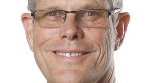 Riverhead Town Attorney Robert Kozakiewicz on Aug. 12,