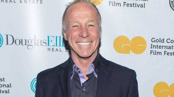 Comedian Jackie Martling attends the annual benefit