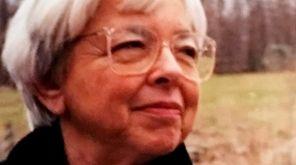 Deena Lesser, a longtime North Hempstead Town employee,