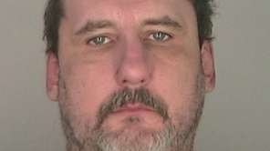 Jon R. Savitt, 46, of Middle Island dumped