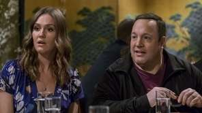 Donna Gable, played by Erinn Hayes, and Kevin