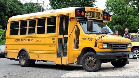 Acme Bus