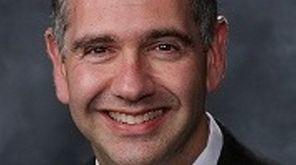 Richard Neuman of Melville has been elected president