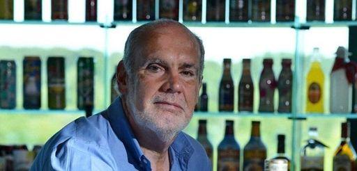 Domenick Vultaggio, co-founder of AriZona Iced Tea, in