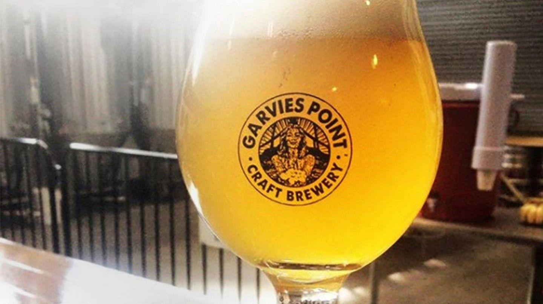 Garvies Point Brewery