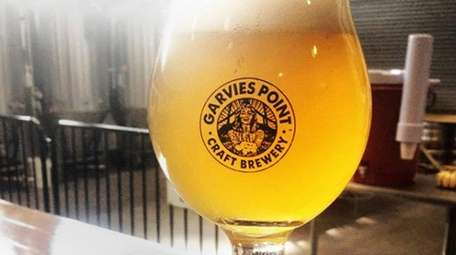 The Sour Batch Citra from Garvies Point Brewery