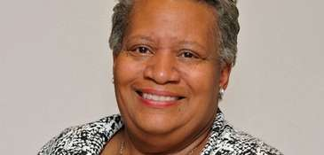 Tracey Edwards, a Town of Huntington councilwoman and
