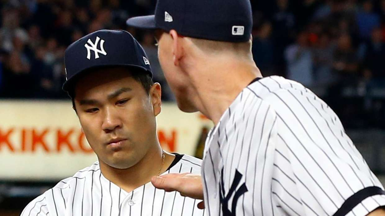 59af9caad484 Yankees win ALCS Game 5, close in on World Series berth | Newsday