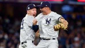 The Yankees beat pitching nemesis Dallas Keuchel and