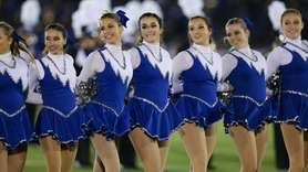 Hauppauge High School performs at the 55th Annual