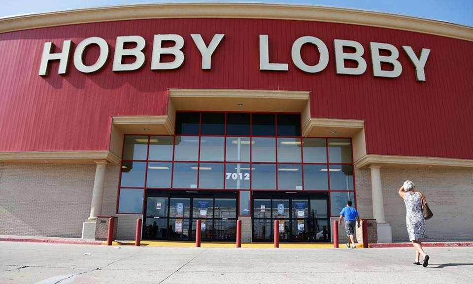 Hobby Lobby will open a second Long Island