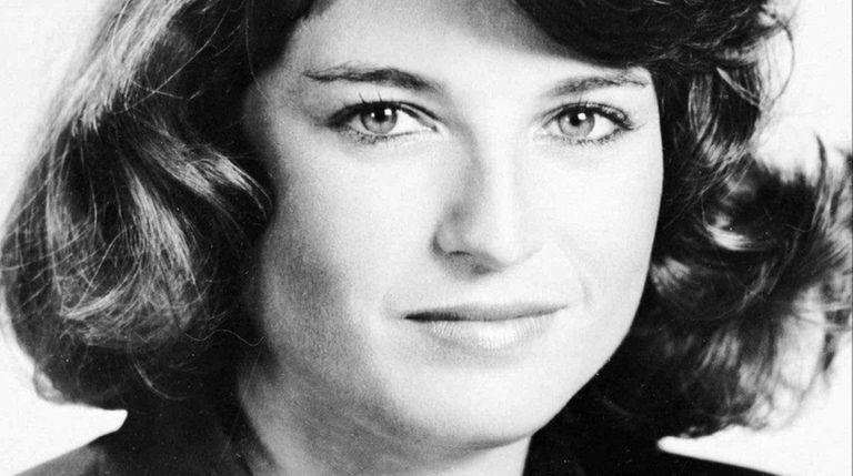 Michele Marsh Dead Longtime New York Tv News Anchor Was 63 Newsday
