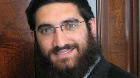 Shalom Ber Cohen