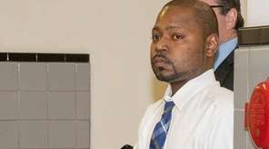 The child rape trial of Jelani Maraj, the