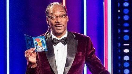 Snoop Dogg hosts the reboot of