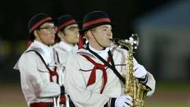 Oceanside High School performs at the 55th Annual