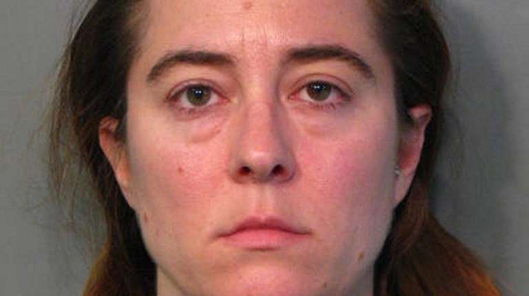 Manhasset Kindercare Worker Hit 1 Year Old Nassau Police Say Newsday