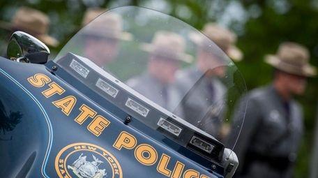 Gov. Andrew M. Cuomo's state trooper plan lacked