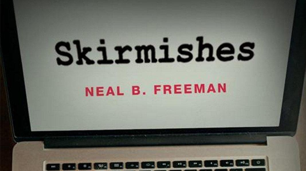 Neal Freeman's book.