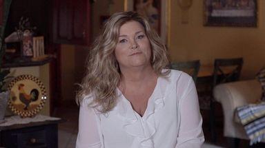 Jennifer Bobbi, once a top seller for Tupperware,