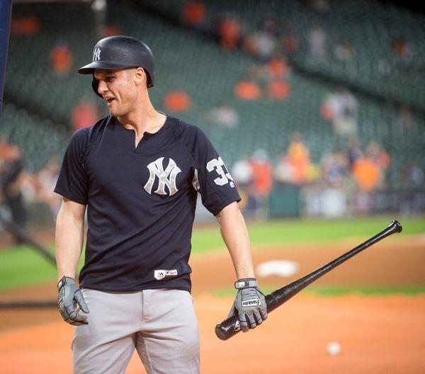 ALCS Game 6 Yankees vs Astros live scoring updates