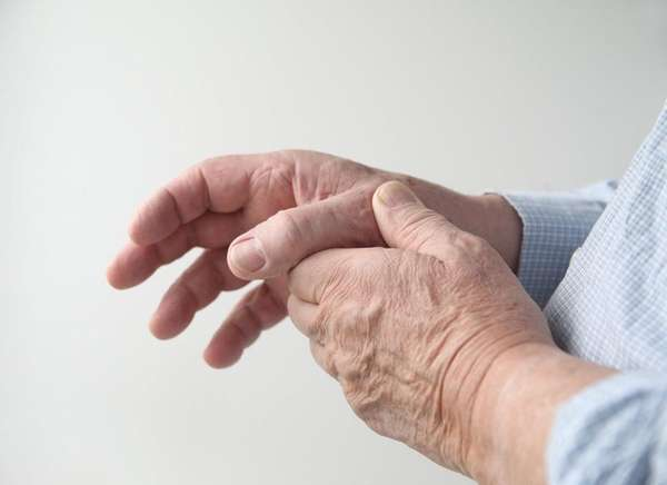 Physical therapy can be helpful for thumb arthritis,