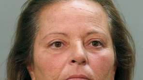 Domenica Califano, 52, of Oceanside, was arrested on