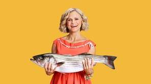 Learn the joys of cooking fish in the