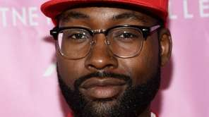 Mychael Knight, who competed on season 3 of
