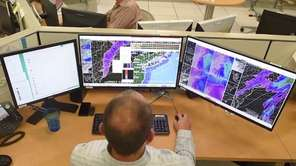The National Weather Service has made significant improvements