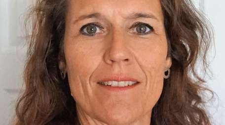 Esther Maring, of Farmingdale, has been hired as