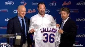 On Monday, Oct. 23, 2017, the Mets officially