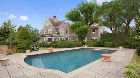 The East Hampton house became infamous in 1975