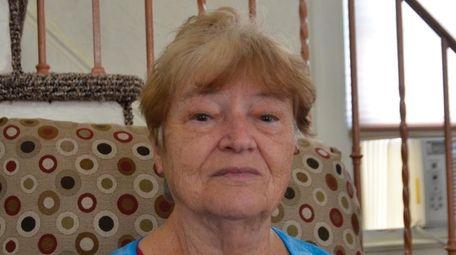 Magda Rosenberg, a Holocaust survivor, remembers what superstorm