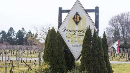 The attorney for Vineyard 48 in Cutchogue on
