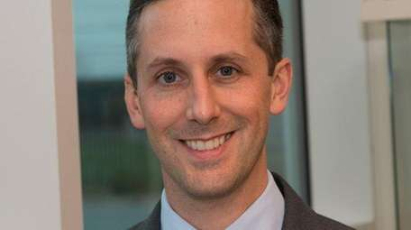 Mark T. Brennan of Northport has joined Federal