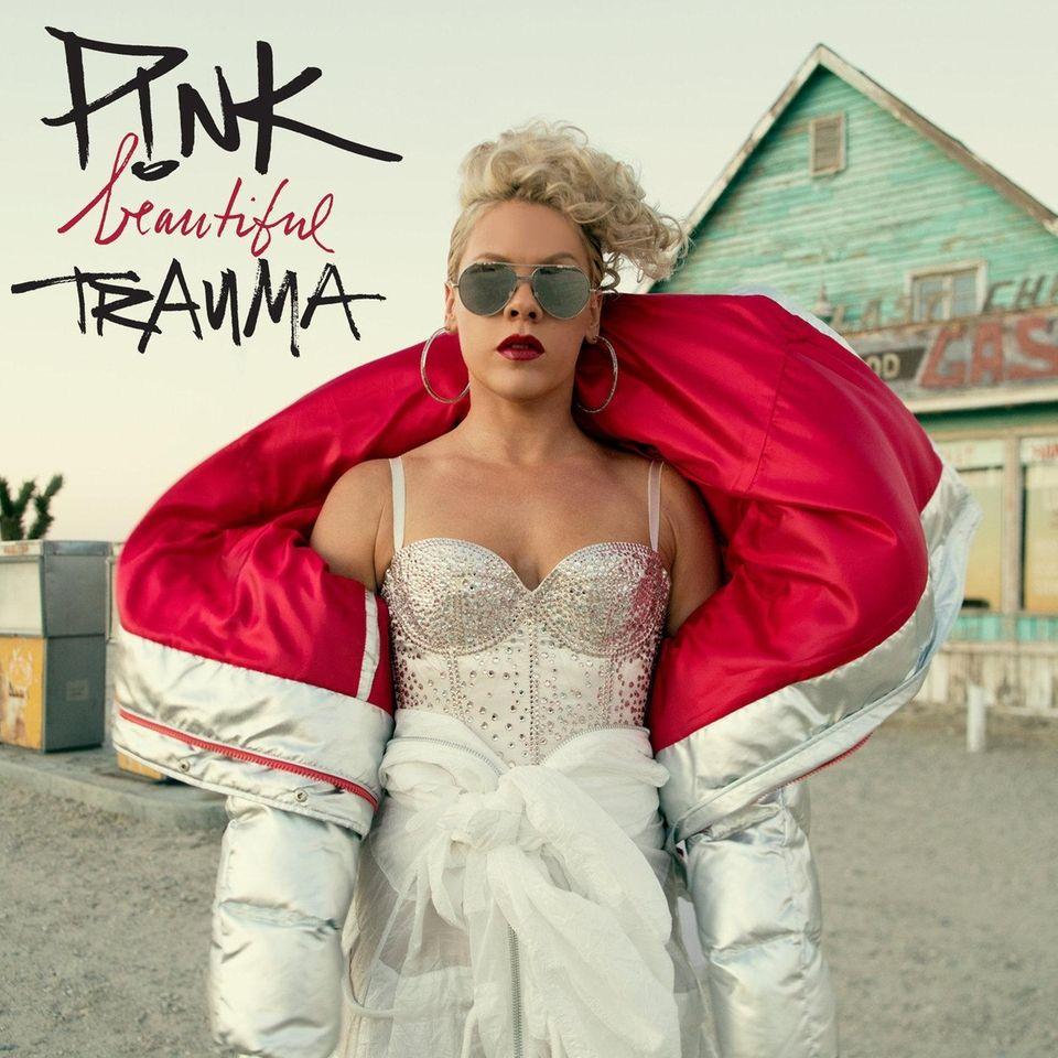 Pink's seventh album,