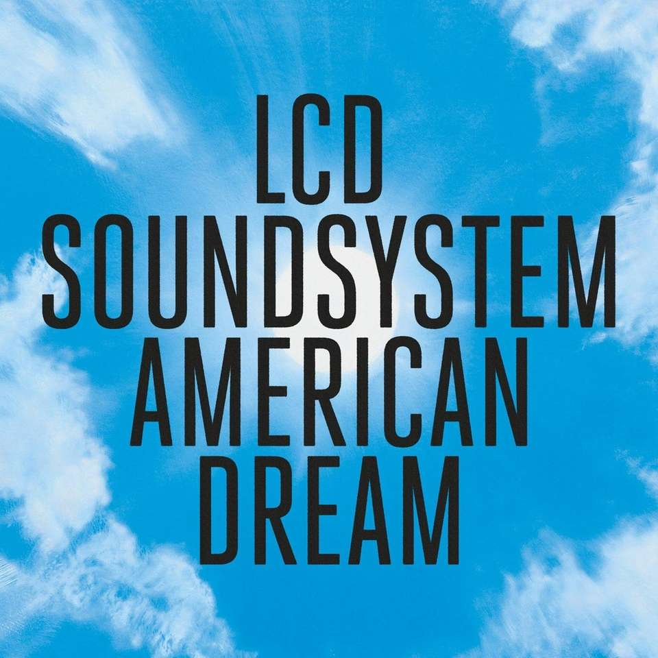 One listen to LCD Soundsystem's comeback album,