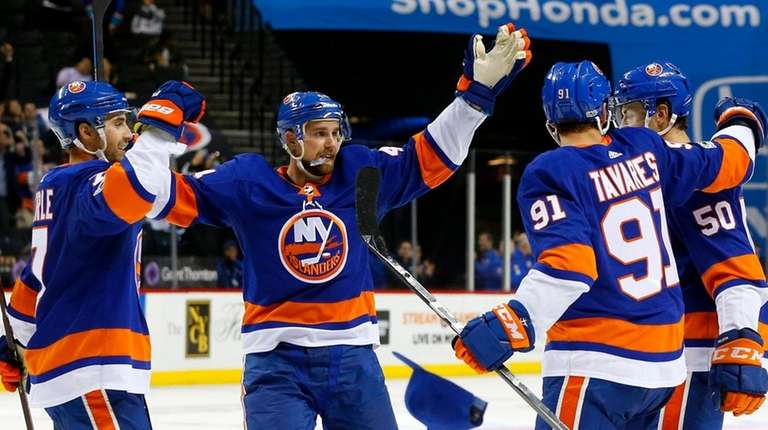954b452199a Islanders mailbag: Power play, prospects, Ho-Sang, contracts and ...