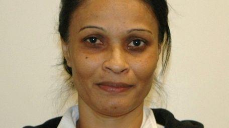 Seerojnie Ram, 50, of Freeport, was sentenced Wednesday,