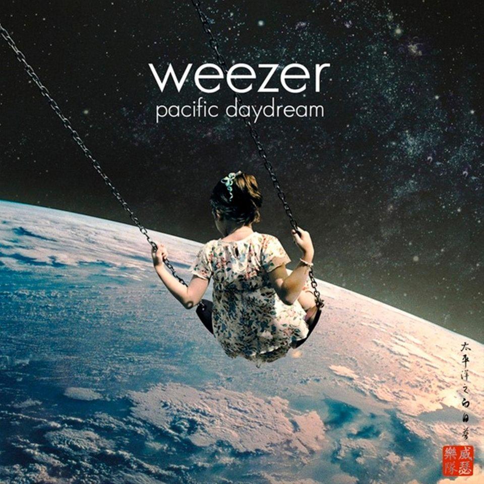 Weezer's new