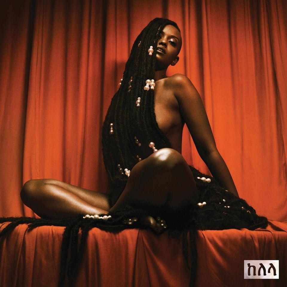 Kelela's debut album,