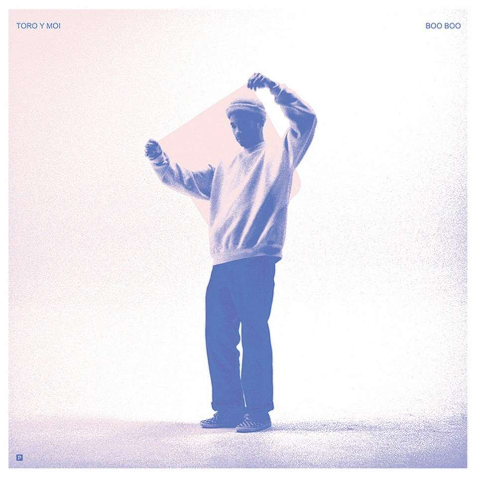 Toro Y Moi goes back to the future